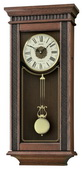 Seiko Aldershot Amazing Grace Musical Wall Clock Wooden Case - GSK4630