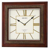 Seiko Seaton 12 Hi-Fi Melodies Musical Wall Clock