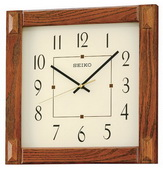 Seiko 13in East Brookville Wall Clock - GSK4298