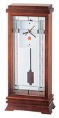 Bulova Mantel Quartz Clock - GTB6128