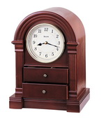 Bulova Mantel Quartz Clock - GTB6146