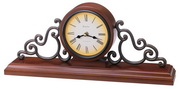 Bulova Chimng Mantel Quartz Clock - GTB6160