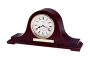 Bulova Chiming Mantel Quartz Clock - GTB6178
