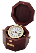 Bulova Tabletop Quartz Clock - GTB6414