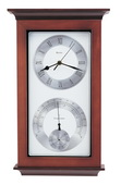 Aqua Pear Deluxe Wall Clock Quartz by Bulova - GTB6538