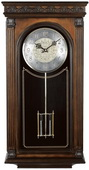 Bulova Chiming Wall Clock Quartz - GTB6630