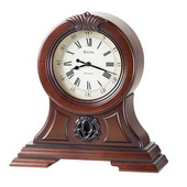 Bulova Chiming Mantel Quartz Clock - GTB6200