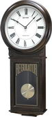 Rhythm WSM Wooden Musical Clock - GTM2578