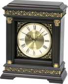 Rhythm Musical Mantel Clock - GTM2468