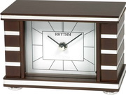 Rhythm Musical Table Clock - GTM2472
