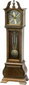 Rhythm Musical Mantel Clock - GTM2556