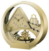 Rhythm Desk Clock Quartz - GTM2274