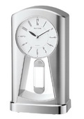 Rhythm Table Clock - GTM2304