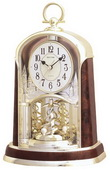 Rhythm Mantel Clock - GTM2314