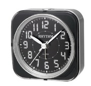 Rhythm Table Alarm Clock - GTM2432