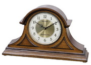 Rhythm Deluxe Wooden Musical Clock - GTM2496