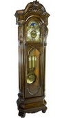 Hermle Chiming Floor Clock - JHE2551
