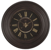 Hermle 36in Wall Clock Quartz - JHE1854