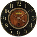 30in Designer Wall Clock - LUT1132
