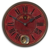 11in Designer Wall Clock - LUT1280