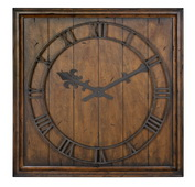 31.5in Designer Wall Clock - LUT1076