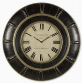Designer 37in Wall Clock - LUT1062