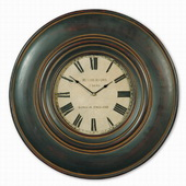 Designer 23in Wall Clock - LUT1246