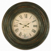 Designer 38in Wall Clock  - LUT1054