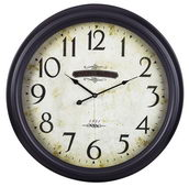 24in Wall Clock - MEK2040
