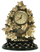 Ivy Finch Clock - MEK2166