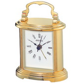Seiko Napoleon Quartz Desk Clock - GSK4108