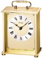 Seiko Lawrence Quartz Desk Clock - GSK4126