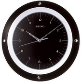 12 3/5in Seiko Shelton Wall Clock - GSK4230