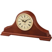 Seiko Kingsford Chiming Quartz Mantel Clock - GSK4486