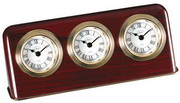 Euclid Multi Zone Desk Top Clock - RCA5176