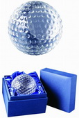 Cleveland E. Glass Golf Ball - RCA5492