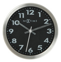 SNX Christopher 13.4in Wall Clock - SNX5122