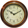 Stratton 14.13in Wall Clock - TFT5812
