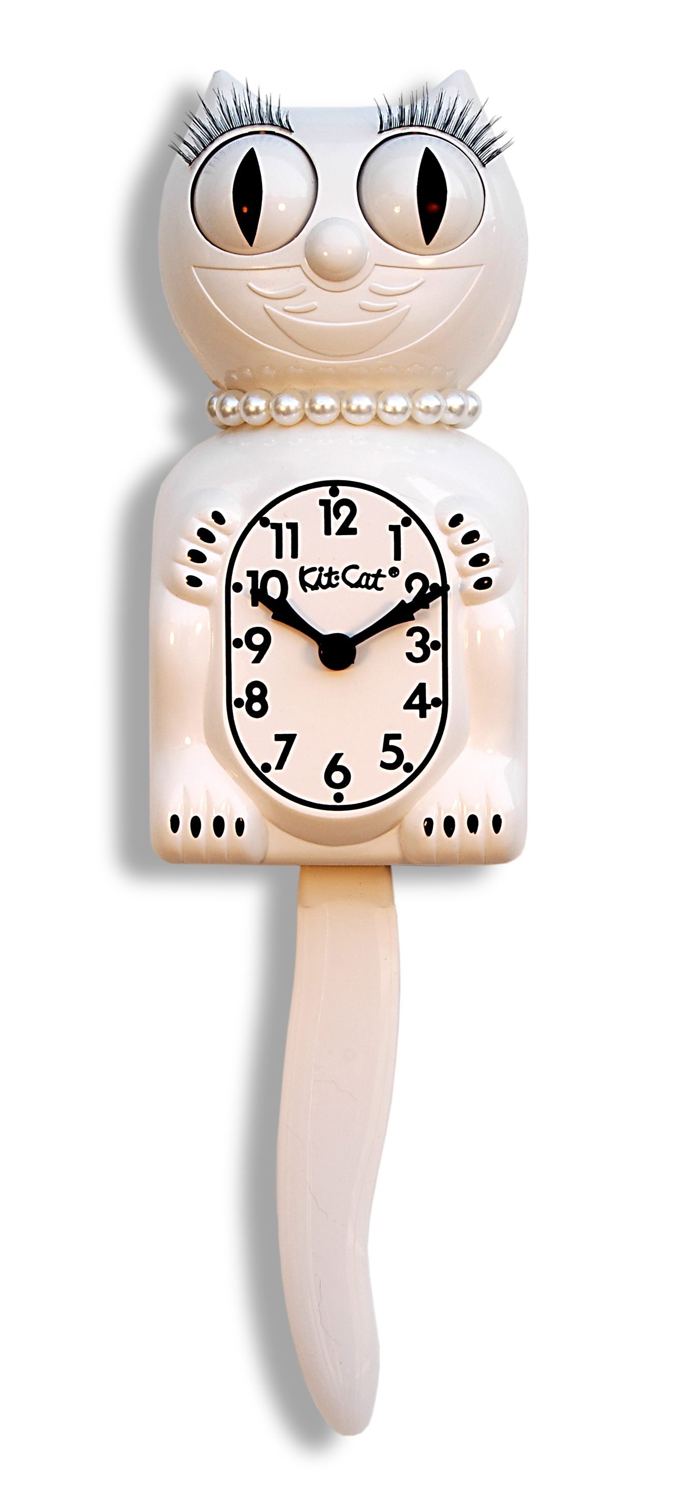 Digital Wall Clocks Battery Operated For Children Room