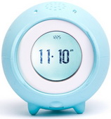 Tocky Aqua MP3 Voice Recording Alarm Clock - UBC6306
