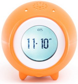Tocky Orange Alarm Clock - UBC6310