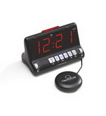 Shake Up Wake Up Alarm Clock - WTD1412