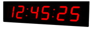 27in Rochefort 4in Digit Super Large LED Clock Countdown/up, Timer, Stop Watch & Remote Control