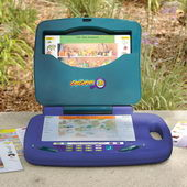Geosafari Laptop Ages 3-7 - CGS3035