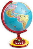 GeoSafari 12in Talking Globe Jr. - CGS3032