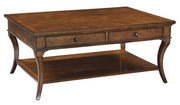 Hekman Coffee Table - CHK1020