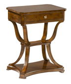 Hekman  Side Table - CHK1041