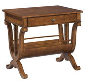 Hekman Side Table - CHK1044