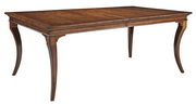 Hekman Leg Dining Table - CHK1053