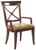Hekman Arm Chair - CHK1059